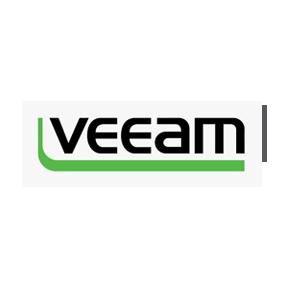 Zur Partnerseite Veeam